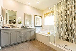 Examples Of Bathroom Remodels